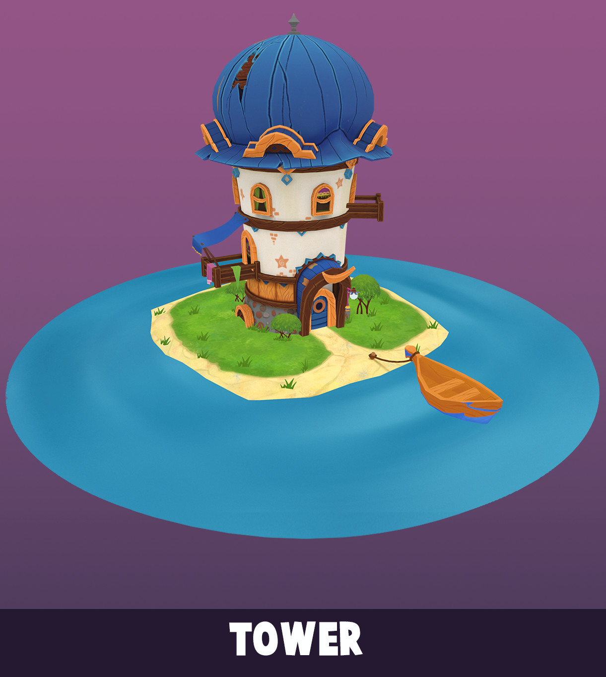 Caio perez torre render1