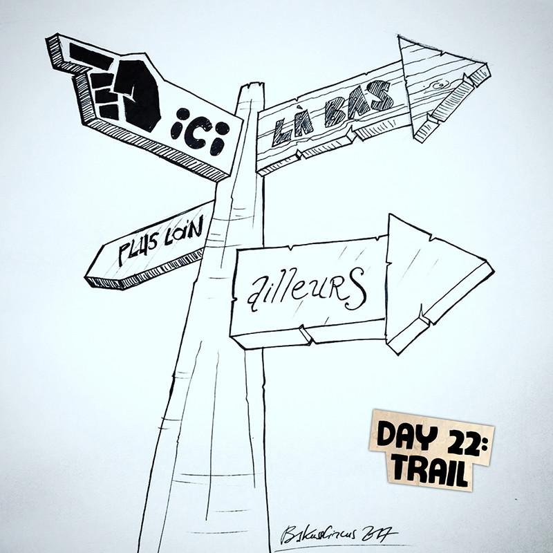Bakuss circus day22