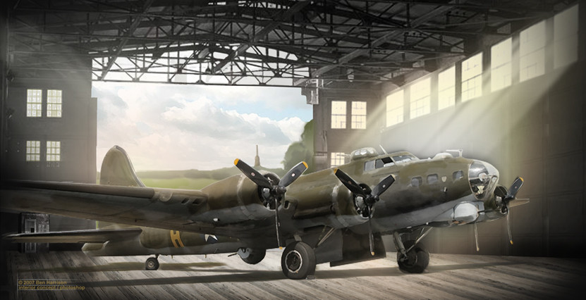 Ben harrison aircraft03