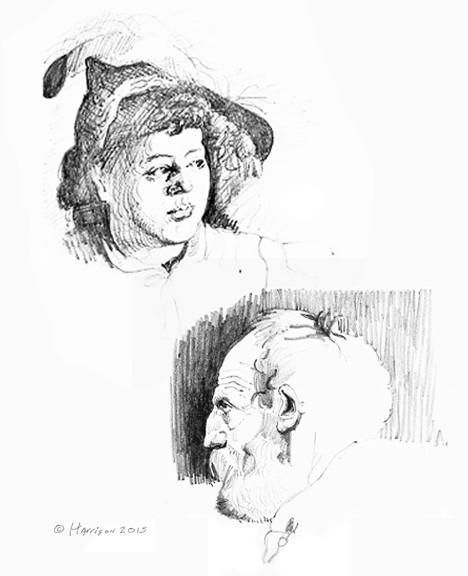 Ben harrison pencil study02