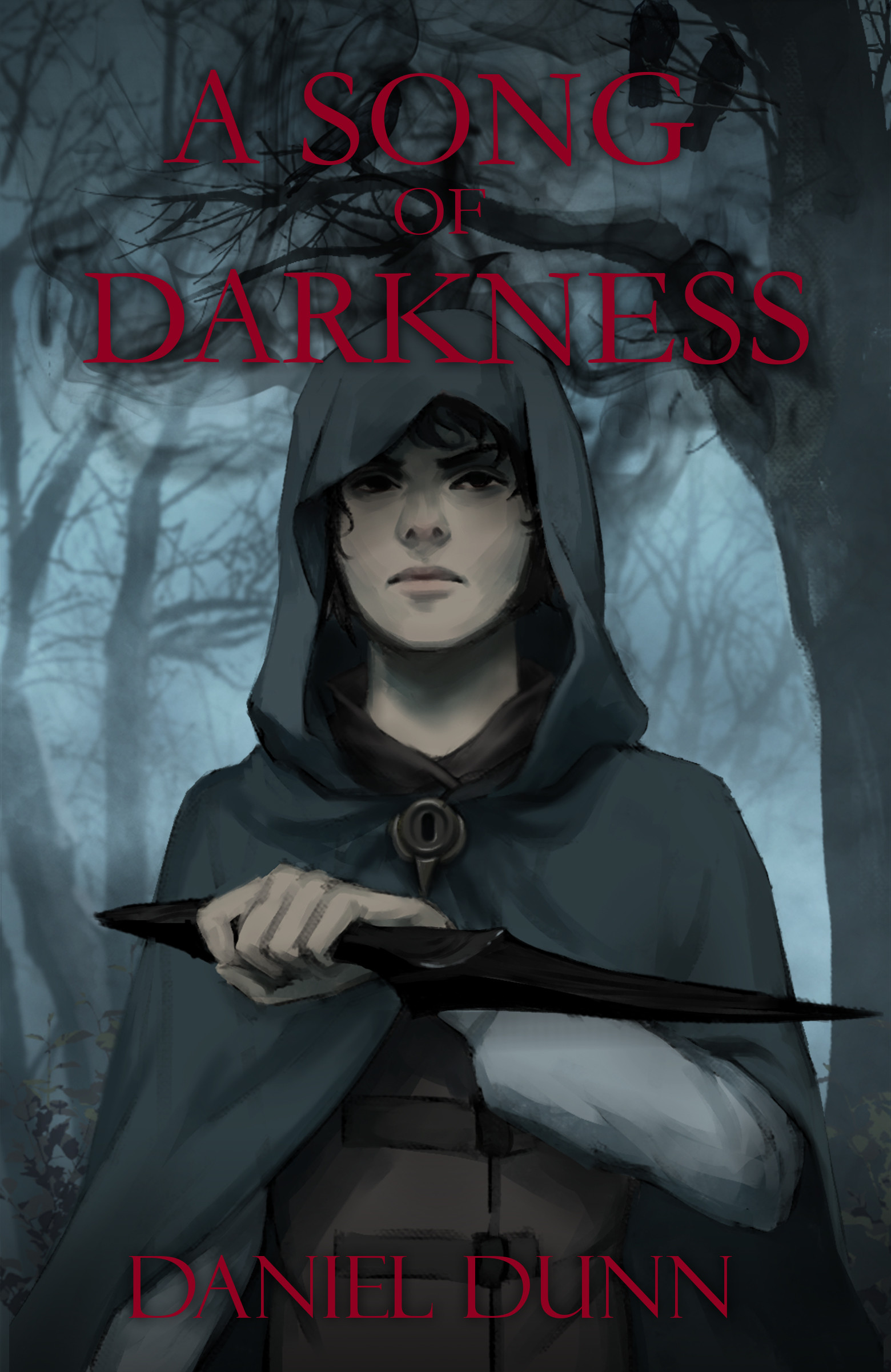 A Song of Darkness