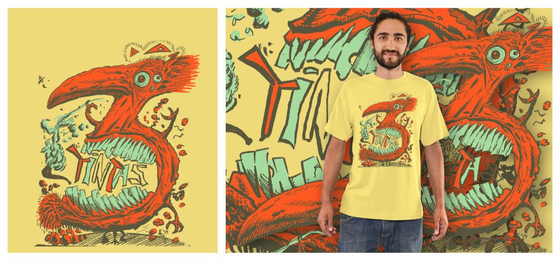 Andres campos argentineria concurso tres tintas tre