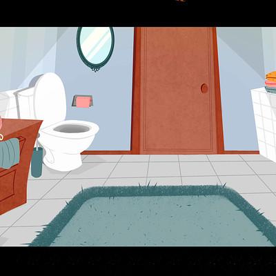 Martina fischetti martina fischetti salle de bain 2