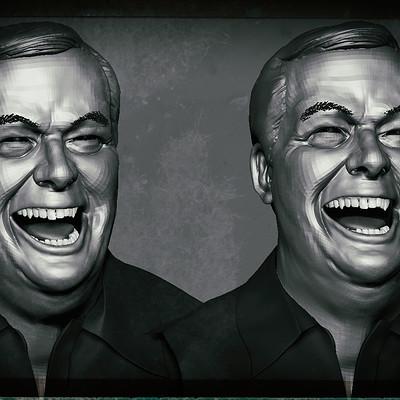 Nigel Farage WIP