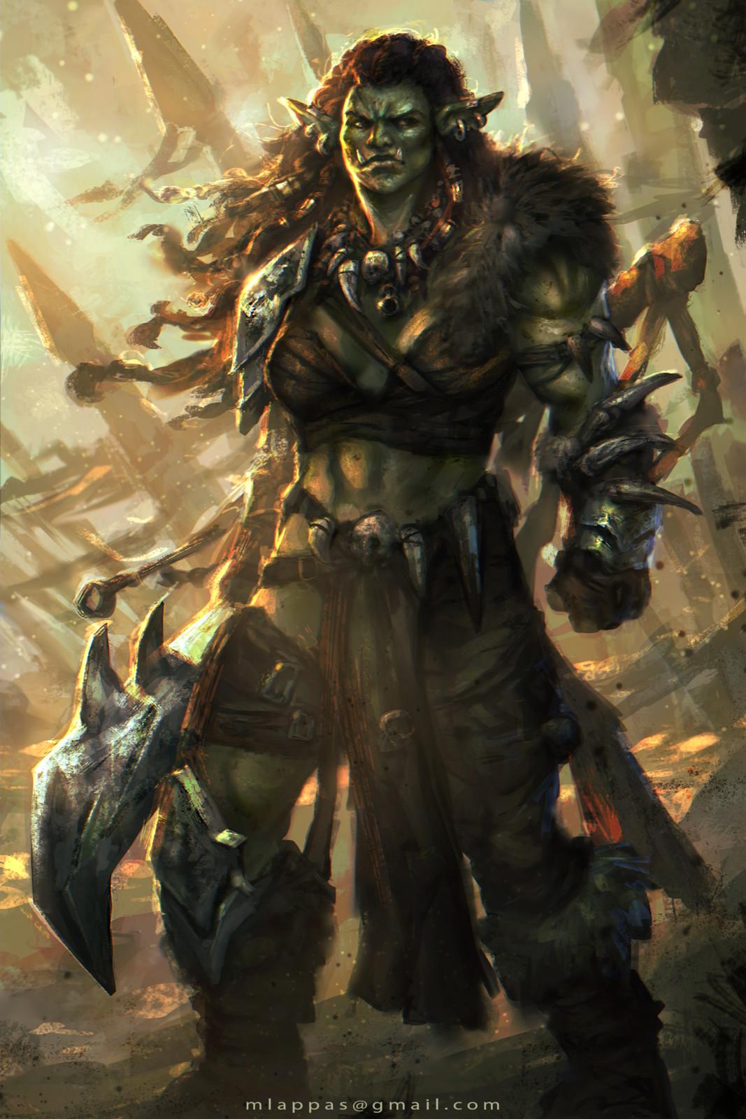 Myev - Gladiators of Dragon Isle