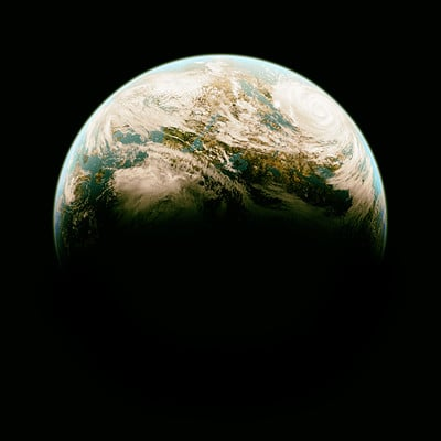 Daniel schmelling life planet 1