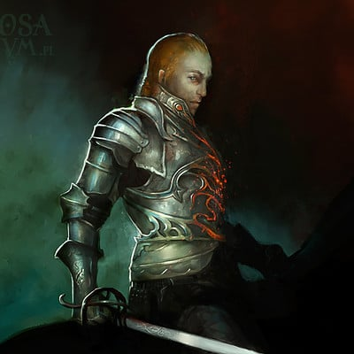 Dagmara matuszak dragonslayer