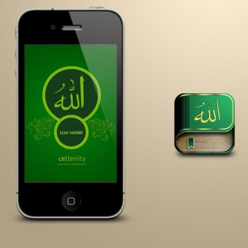 Religious App Design / Icon Design