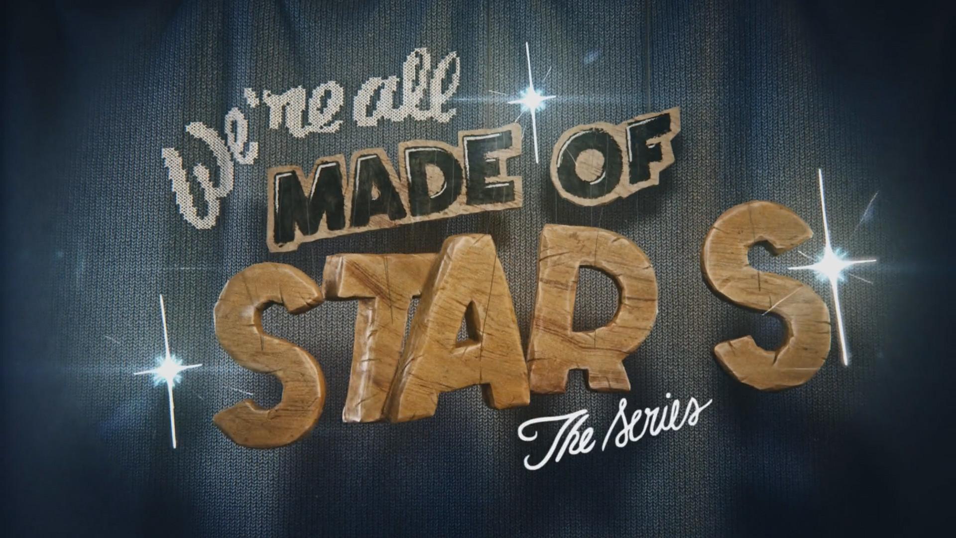 Jesus bibian jr we re all made of stars 01