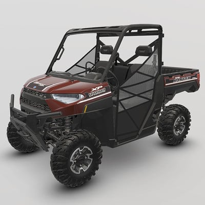 Polaris - Build Your Own