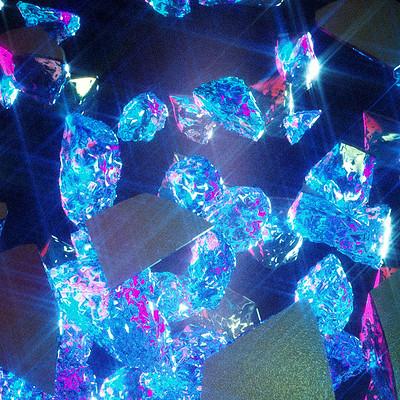 Chris kessler voronoi brokencrystalsphere