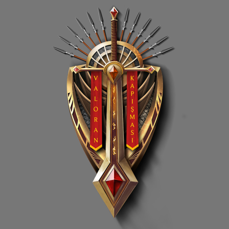 Valoran Battle - Faction Crest