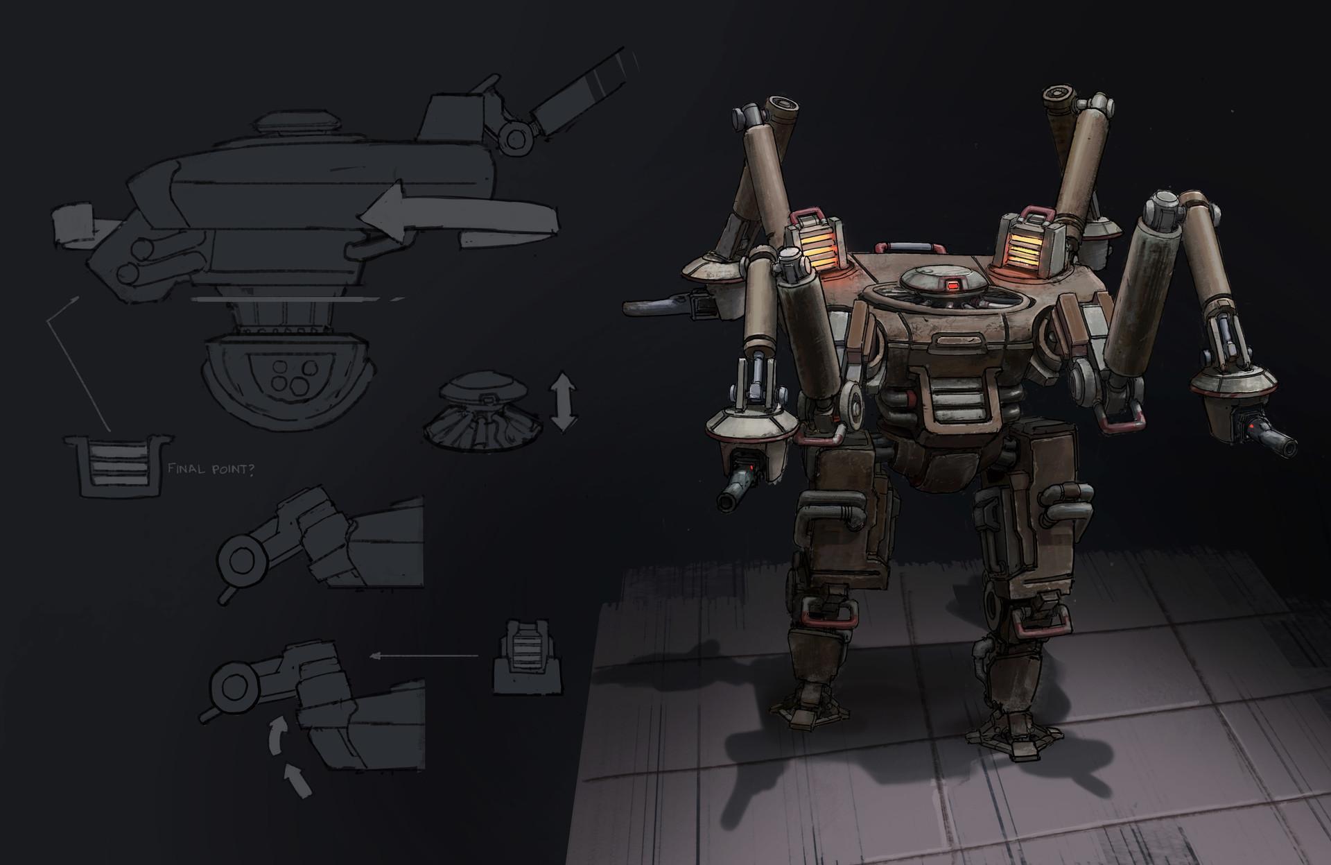 Kyle enochs robotbigjamba 01