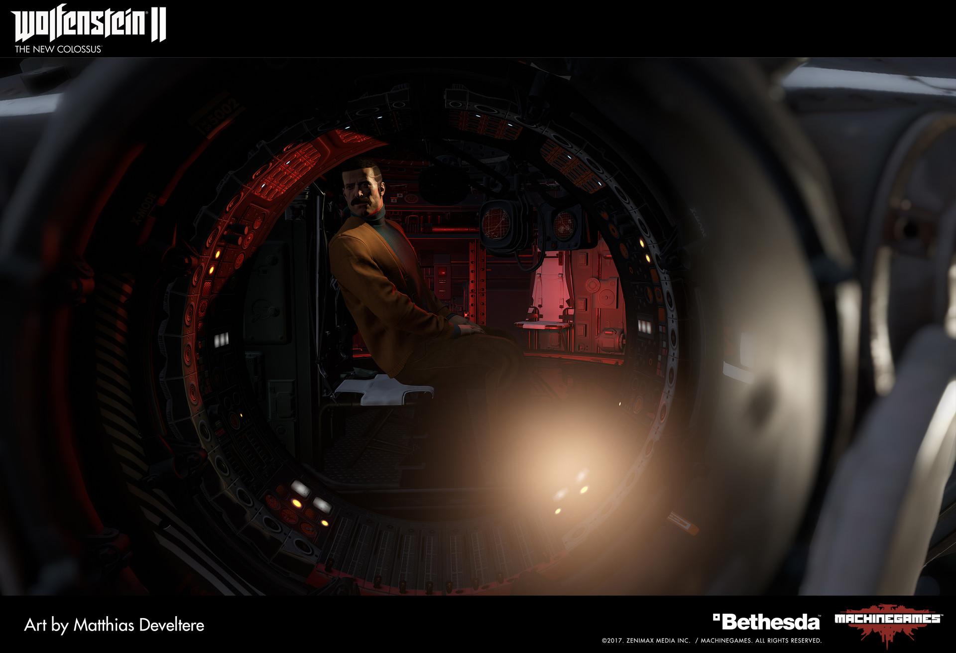 Matthias develtere ufo3