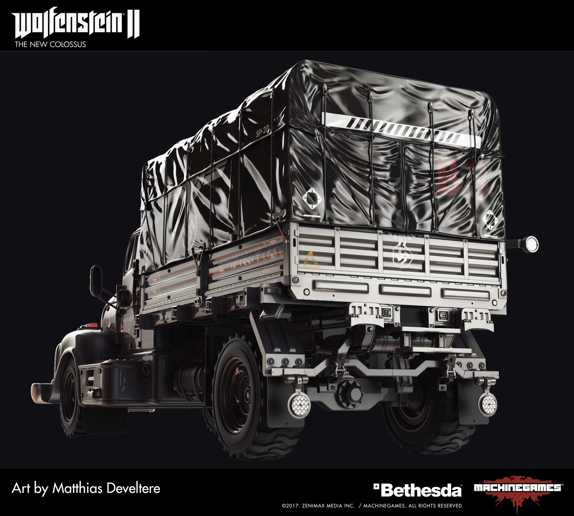 Matthias develtere militairytrucks 2