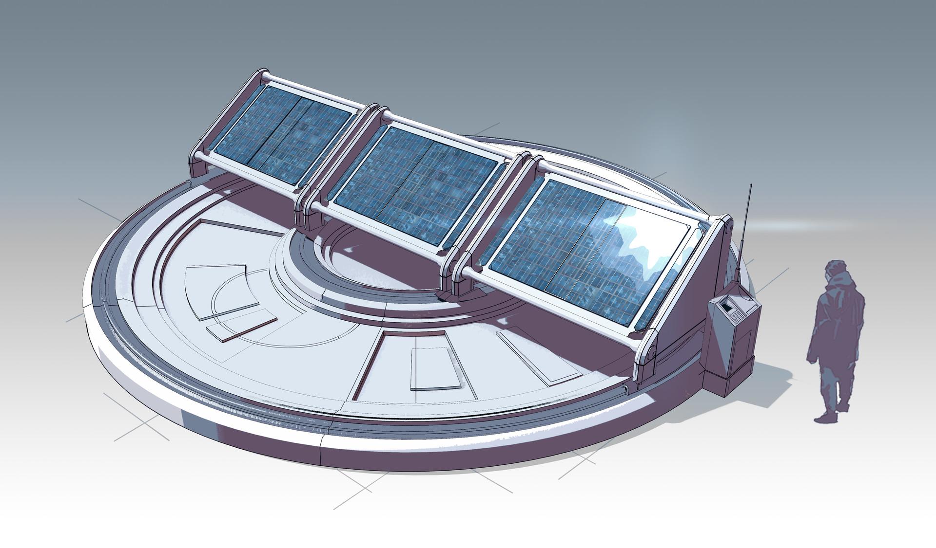 Jeremy paillotin greebles concept v016