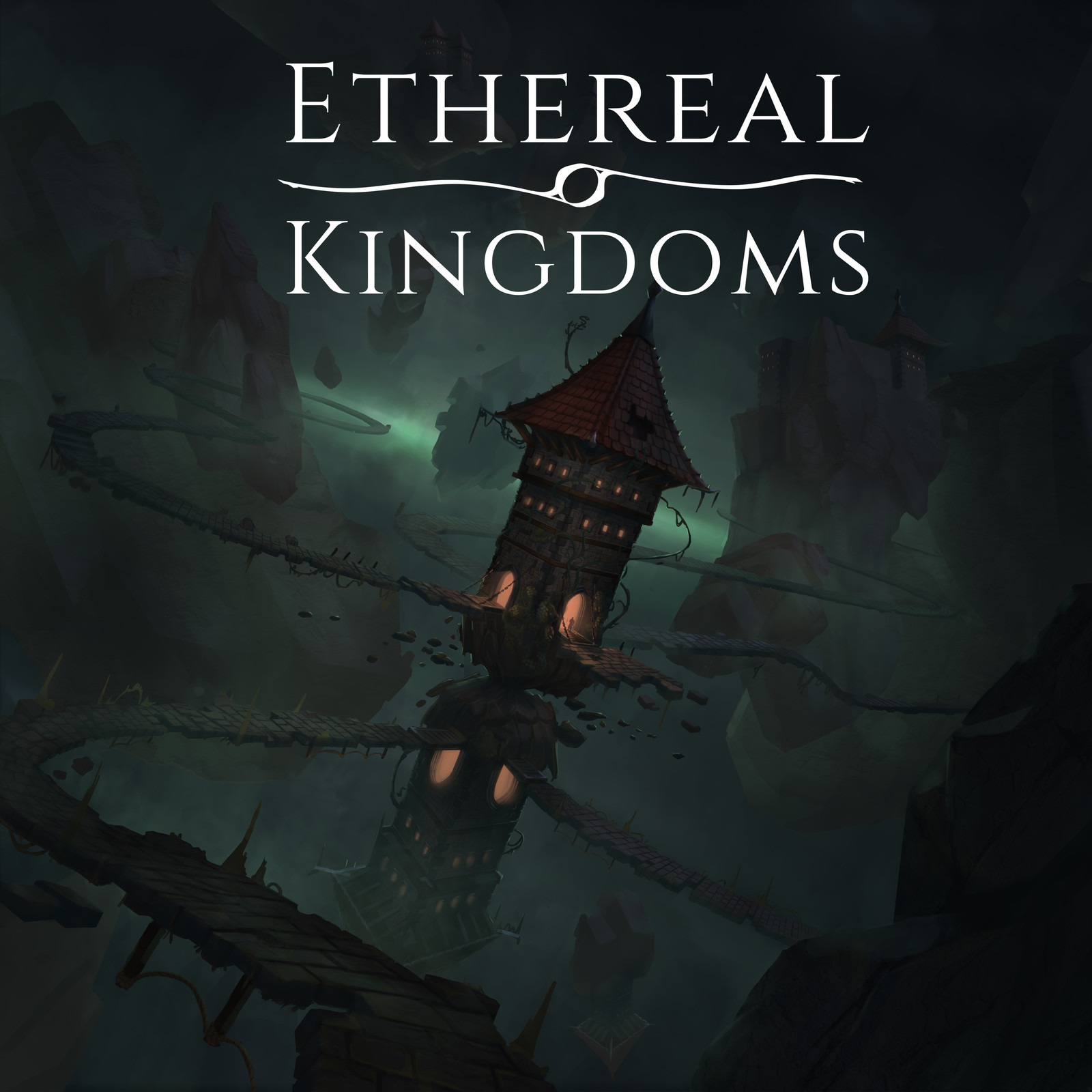 Ethereal Kingdoms