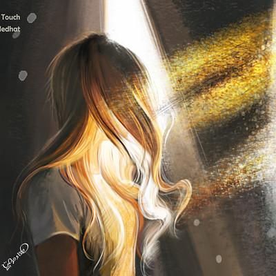 Hanaa medhat dust