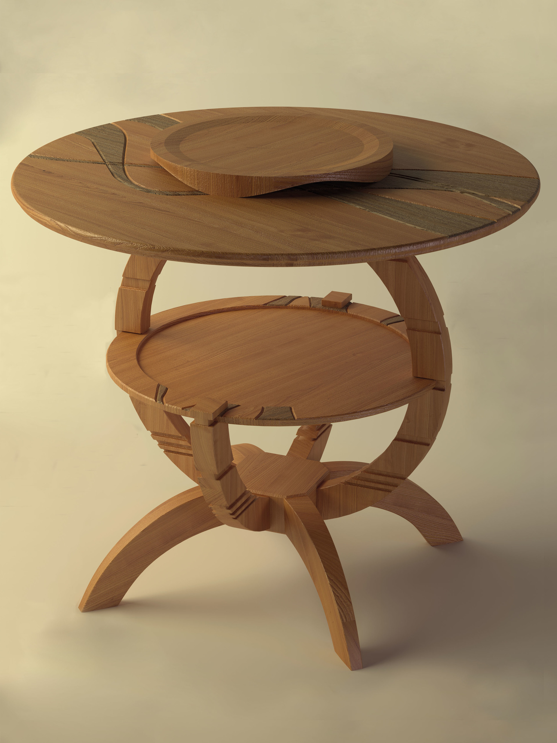 Swell Artstation Table Michael Korytskyy Evergreenethics Interior Chair Design Evergreenethicsorg