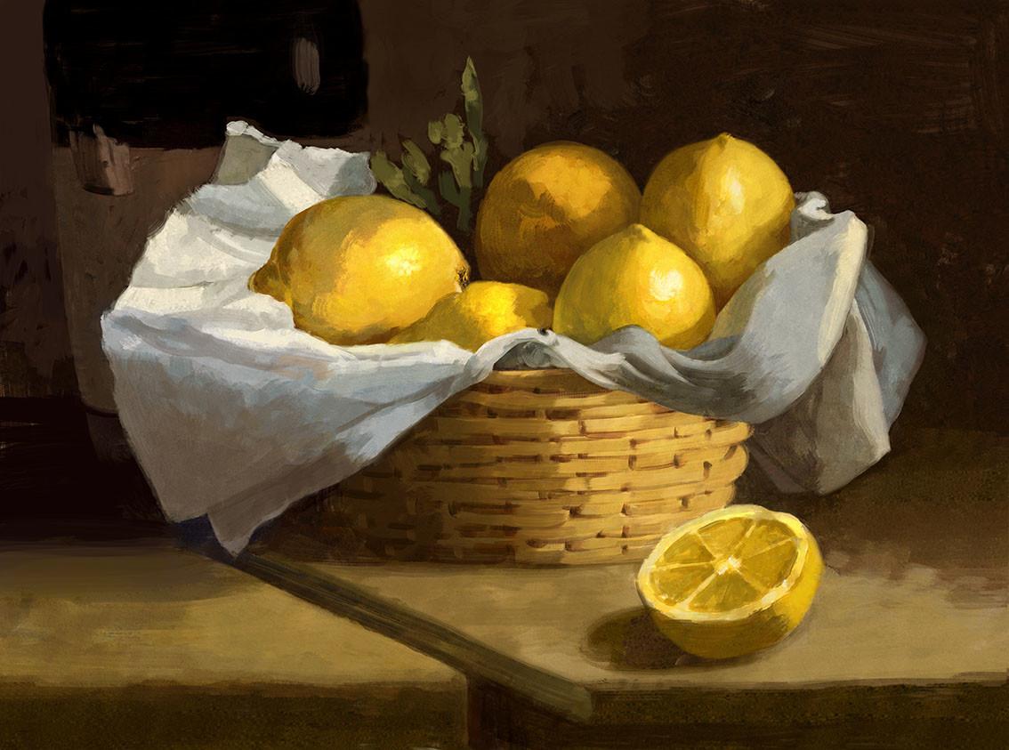 Emrullah cita lemon final