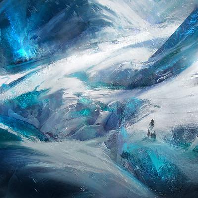 Constantine marin snowsk