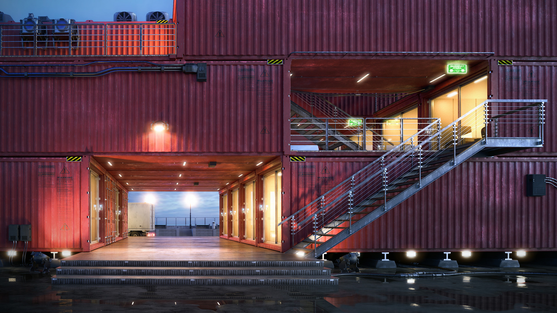 Mateusz wielgus containers4k final1d