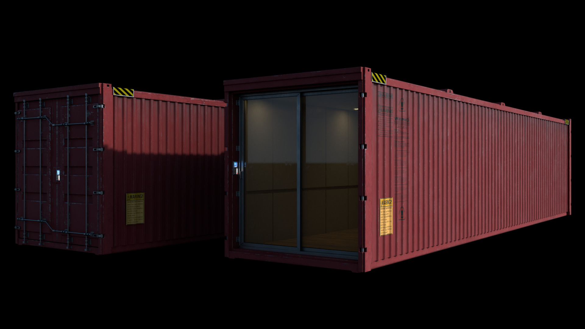 Mateusz wielgus containers