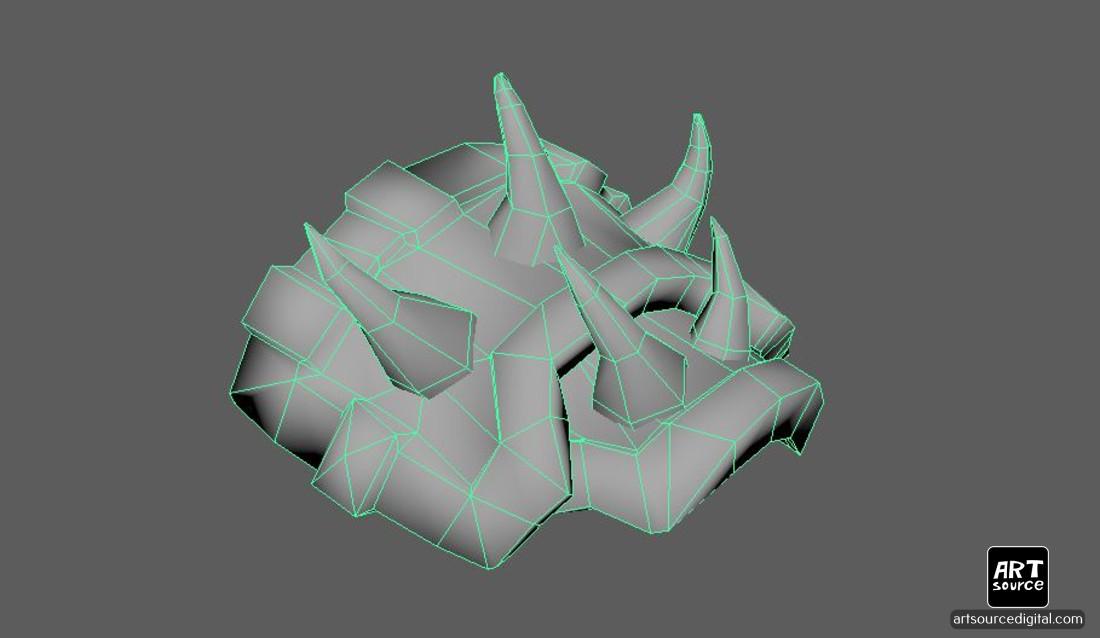 Artsource digital armor wire 01 01