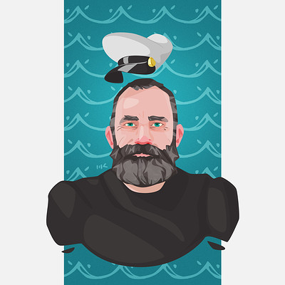 Moutaz k maudy o captain 2 5