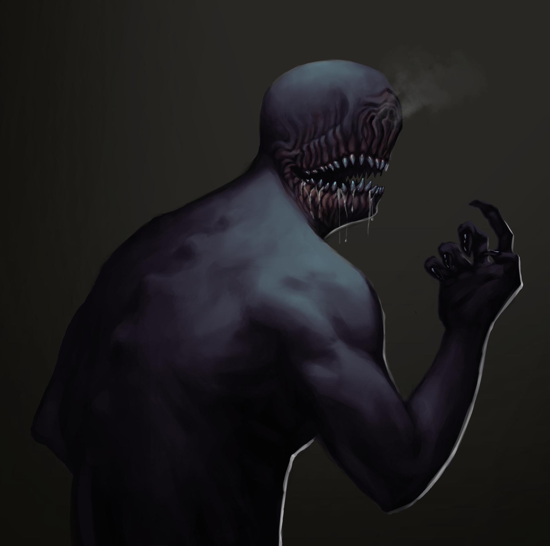 Denis aurelian mocanu creature 3 6