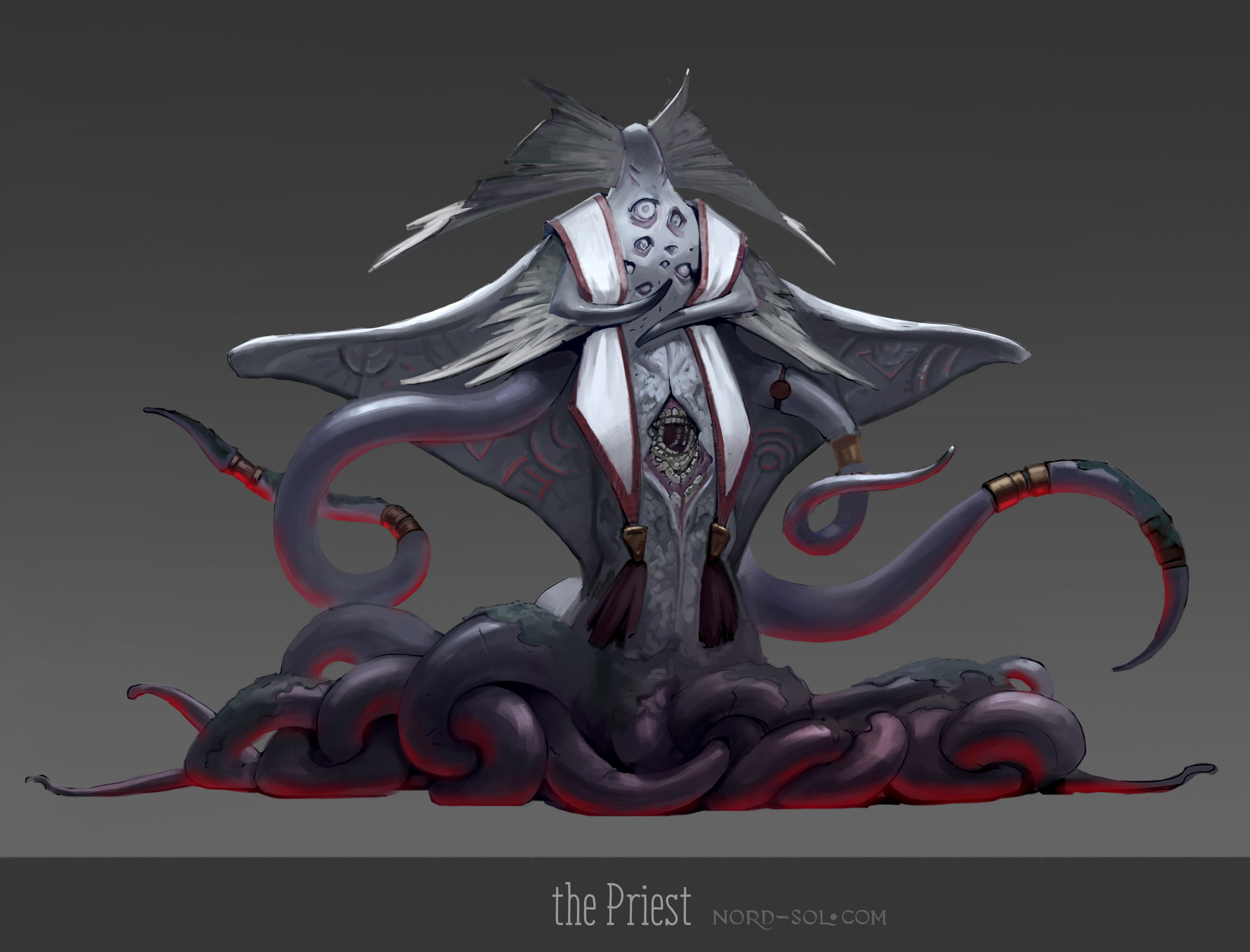 Irina nordsol kuzmina priest