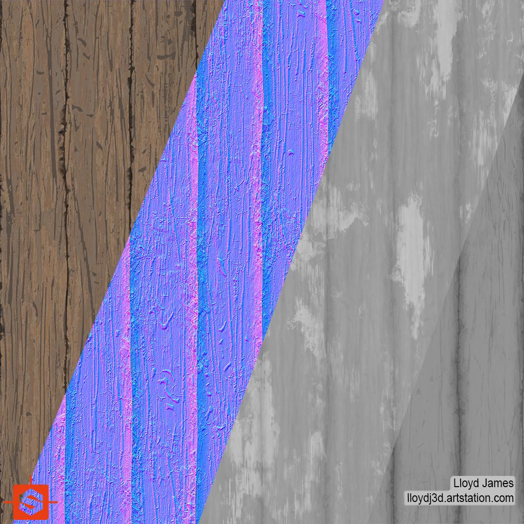 Lloyd james oldwood planks breakdown