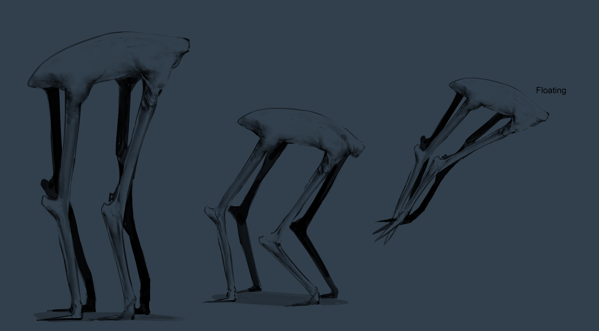 Tyler ryan thedepth creature sketches v02
