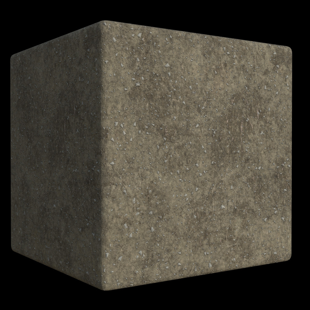 Rocky Ground material