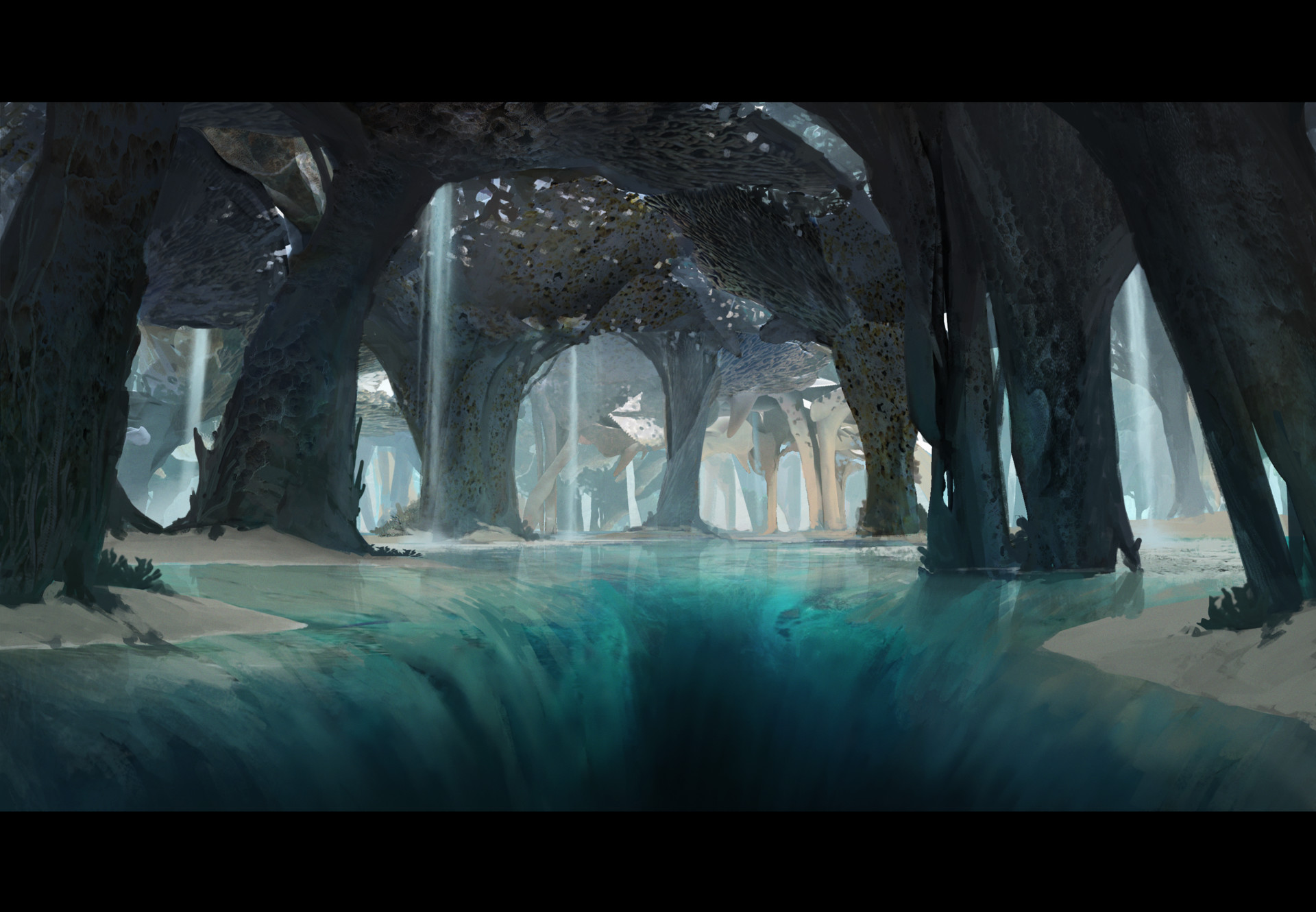 Veikka somerma environment 01
