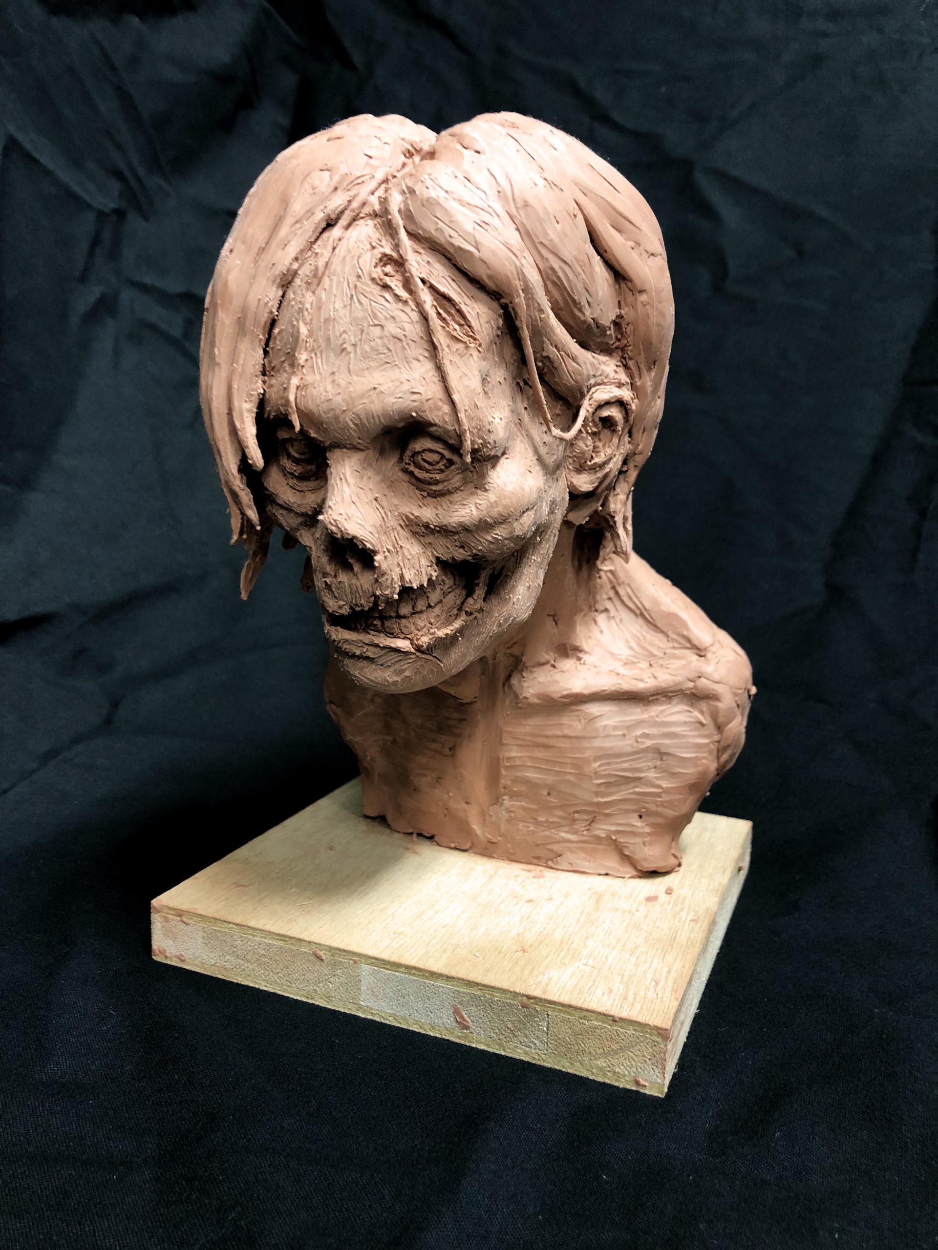 Keishu nakao zombie woman01