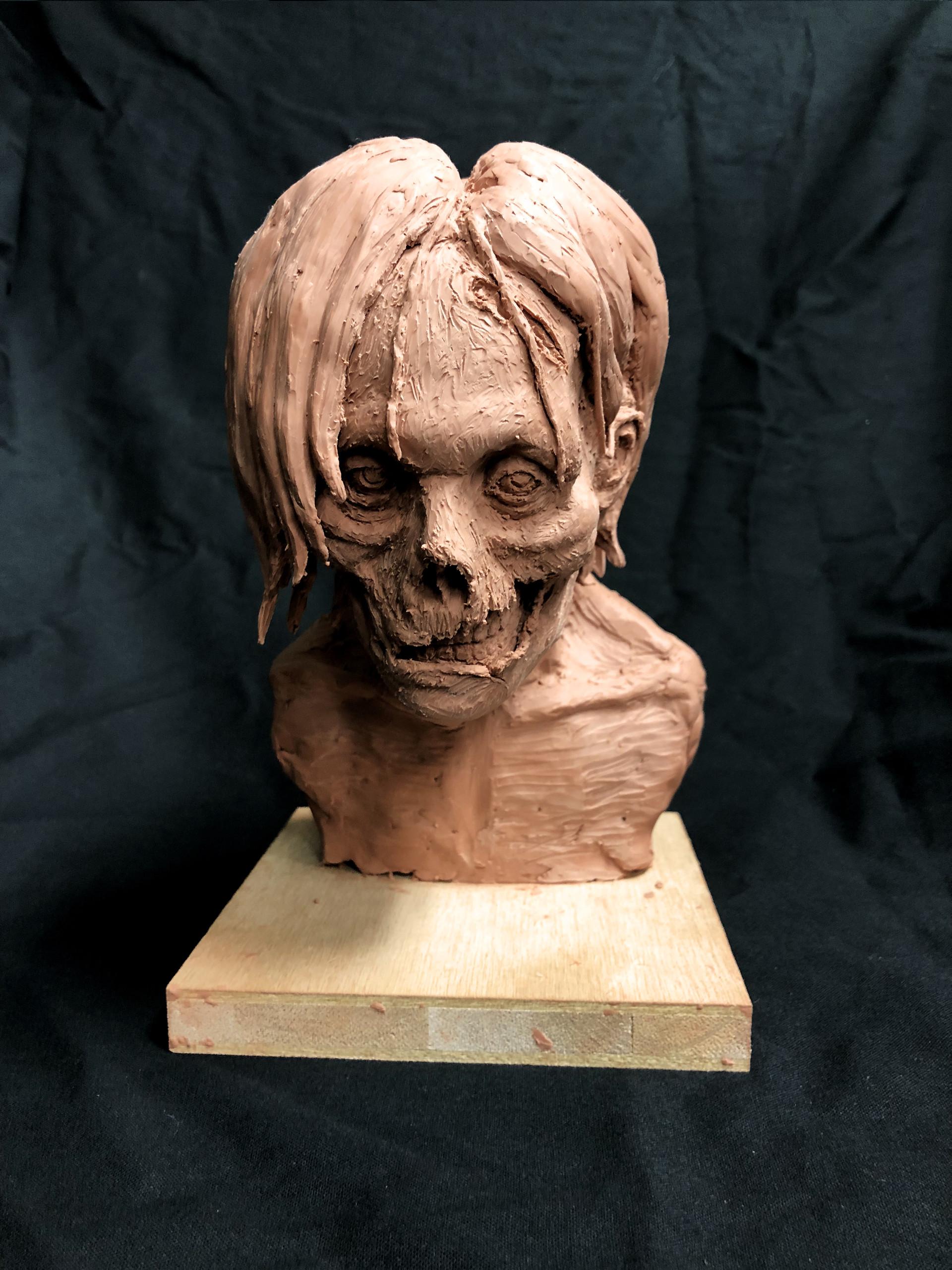 Keishu nakao zombie woman02