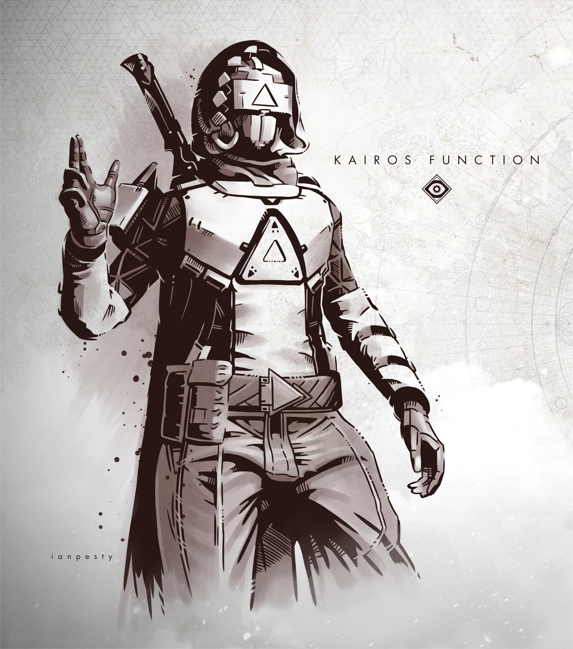 Kairos Function Hunter