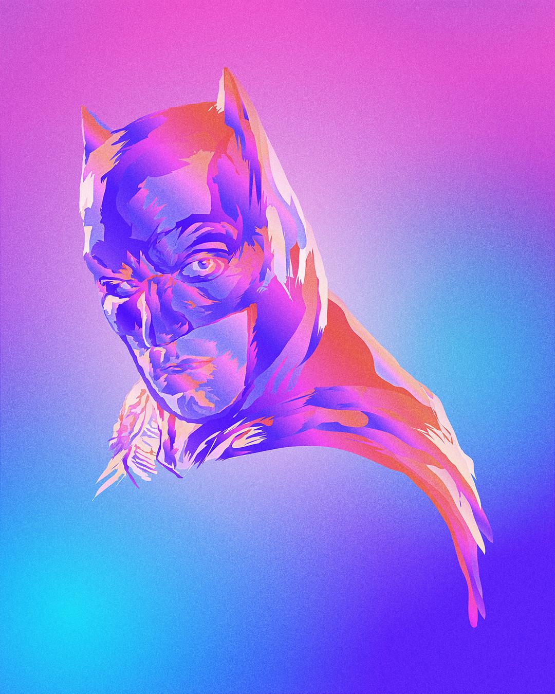 Nick tam full masaolab justiceleague colorillustration batman v1