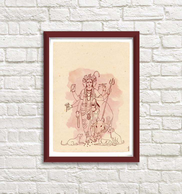 Rajesh r sawant datta guru