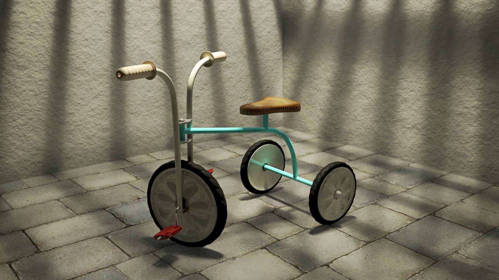 Rajesh r sawant rajesh sawant tricycle2