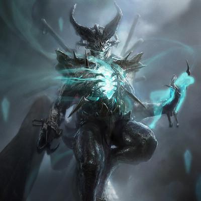 Deryl braun demon fin 2