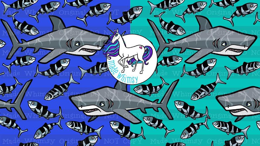 Steve rampton sharkfinalartwork01