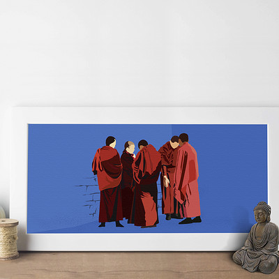 Rajesh r sawant monks