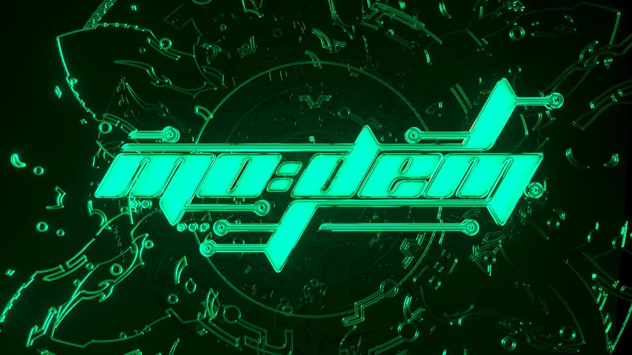 Kresimir jelusic robob3ar modem 23 logo