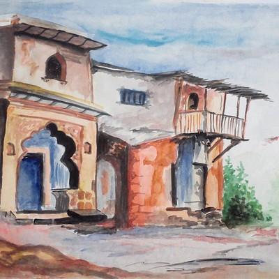 Rajesh r sawant houses2