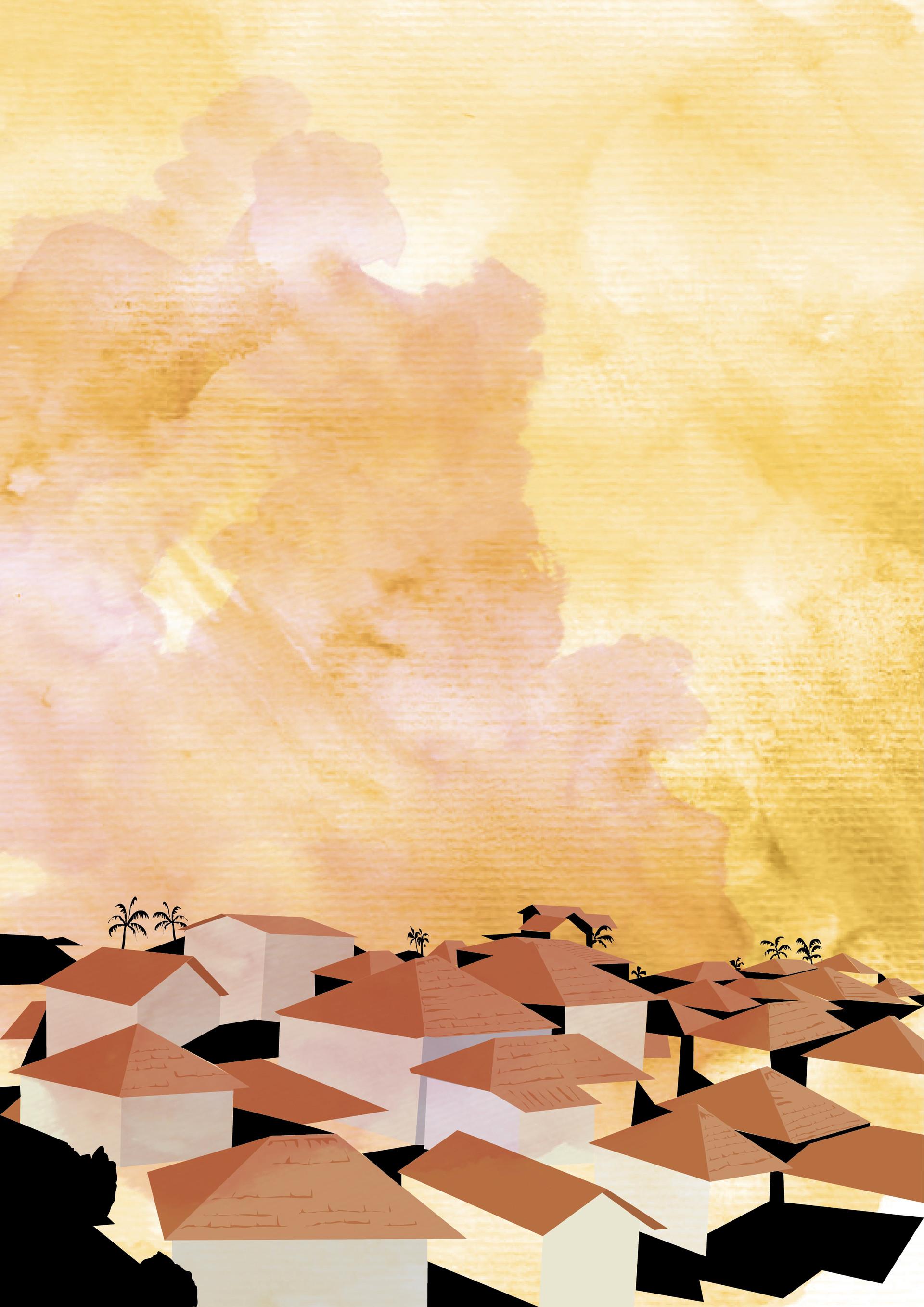 Rajesh r sawant konkan roof tops 2 01