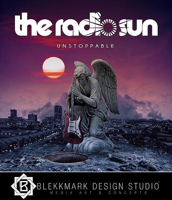 The Radio Sun - Unstoppable
