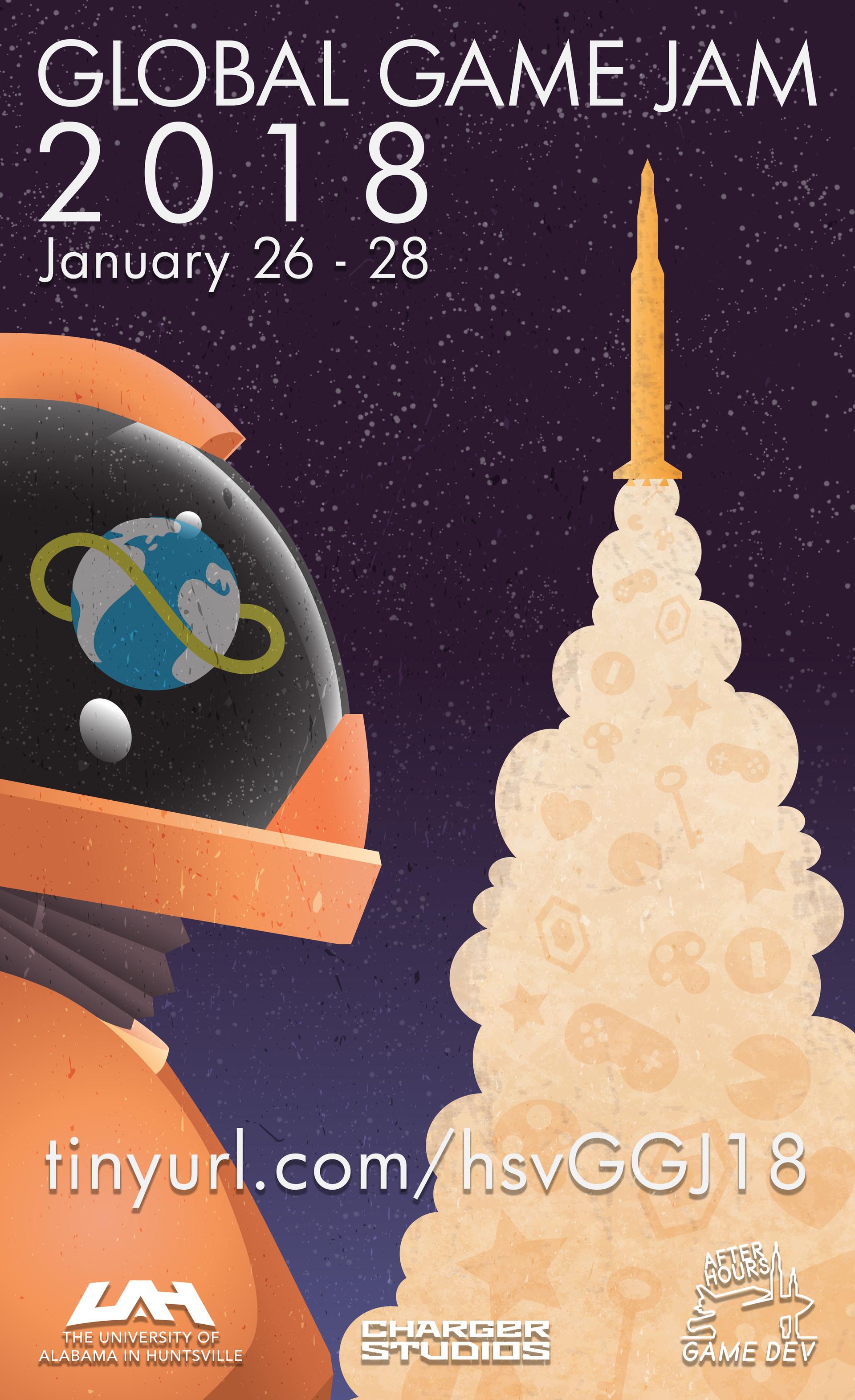 2018 Final Poster