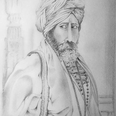 Rajesh r sawant sadhu2